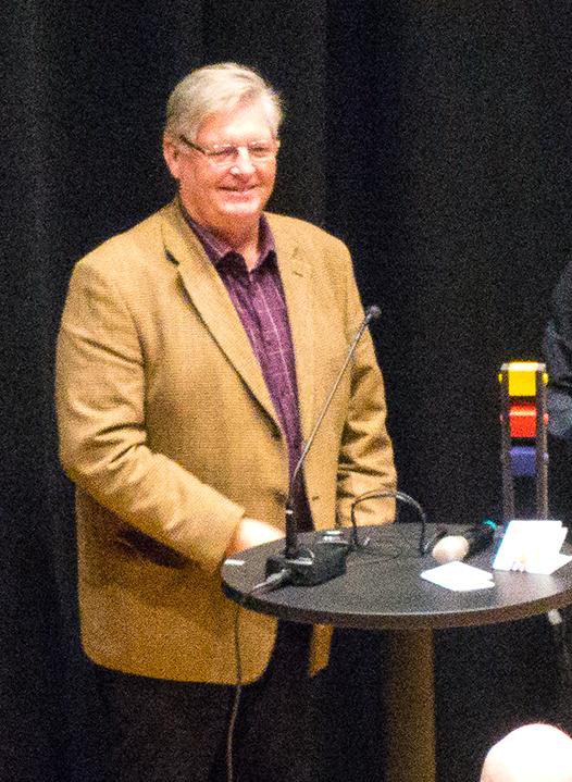 Torbjörn Forsman
